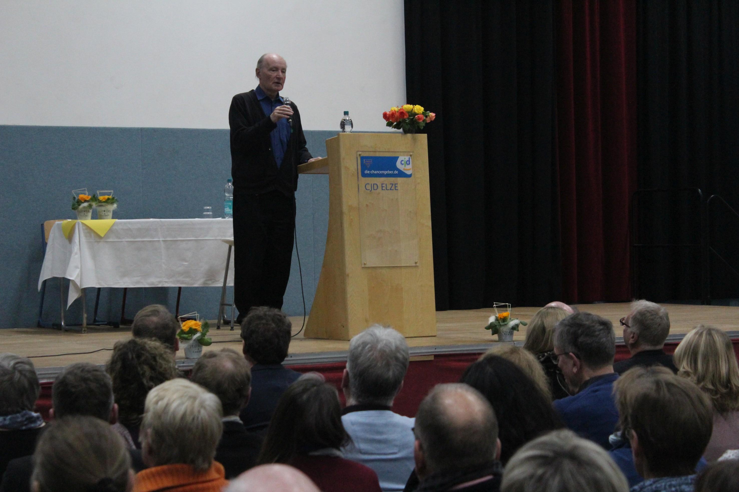 Drewermann Vorträge